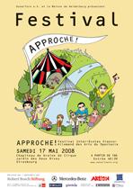 Festival Approche! 2008
