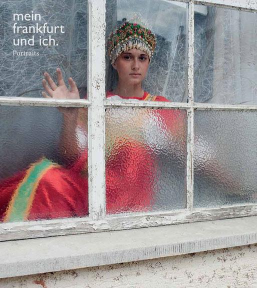 """Bildband """"Mein Frankfurt und ich"""""""